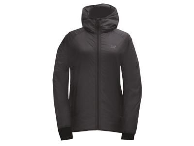 2117 Of Sweden Krusbo Eco Light Jacket - Overgangsjakke - Dame - Mørk grå