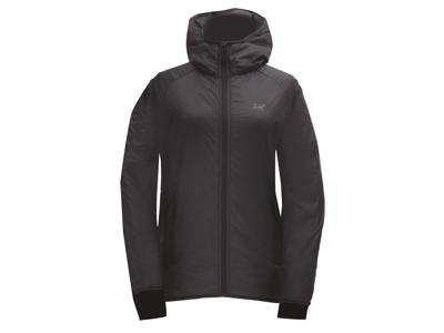 2117 Of Sweden Krusbo Eco Light Jacket - Transition Jacket - Women - Dark grey