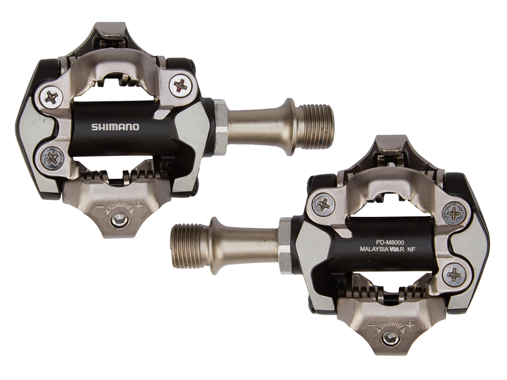 Image of   Pedaler Shimano XT PD-M8000 SPD