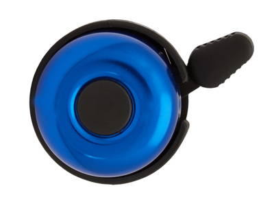 OnGear - Ringeklokke - Med trigger - Blå