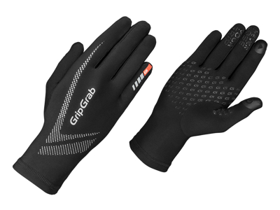 GripGrab UltraLight løbehandske - Sort