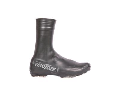 Velotoze - Tall Black - Skoovertræk MTB