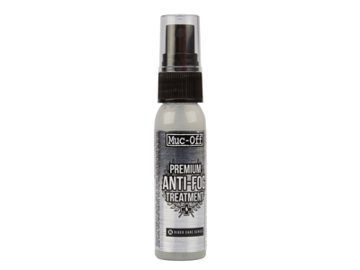Muc-Off Premium Anti-fog - Antidugg-behandling for briller og visir