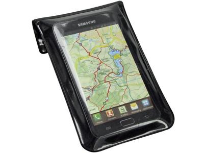 Klickfix - Mobilhållare till smartphones 9 x 16 cm med beslag