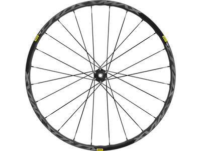 "Mavic Crossmax Elite - Tubeless baghjul - 29"" - Boost - Shimano/Sram"