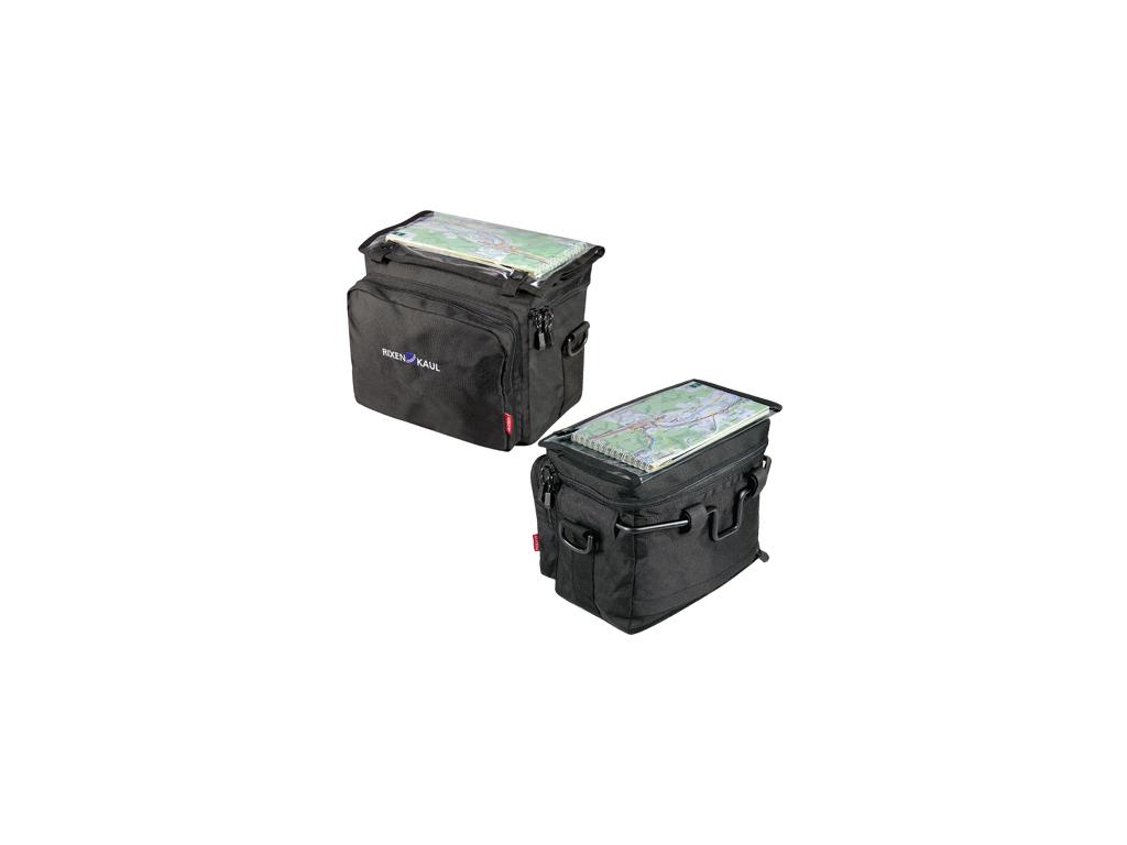 KLICKfix - Daypack - Svart 8 liter
