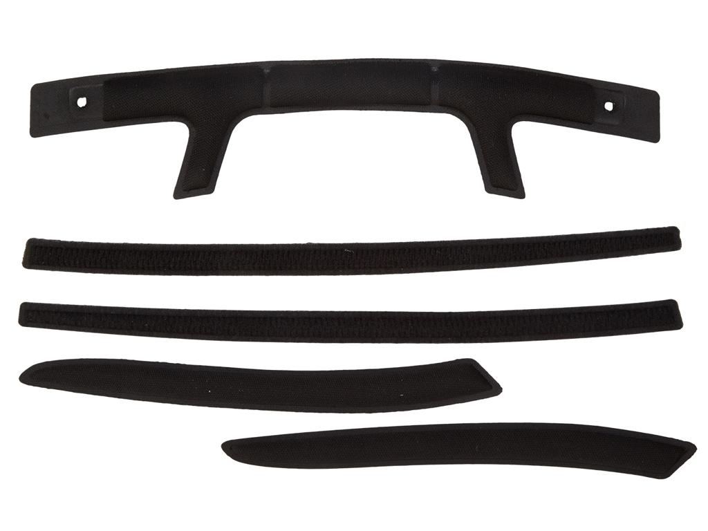 Sweet Protection Dissenter Comfort Pads - Puder til hjelm - 7 mm - Str. SM thumbnail