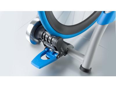 Tacx Satori Smart hometrainer - 10 trins justerbar magnet modstand