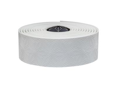 Supacaz Super Sticky Kush Silicone - Styrbånd - Hvid