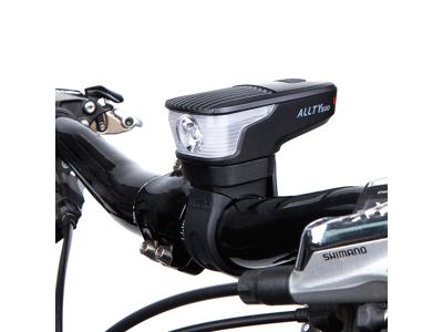 Magicshine - Allty 500 - Forlygte - 500 lumen - USB opladelig