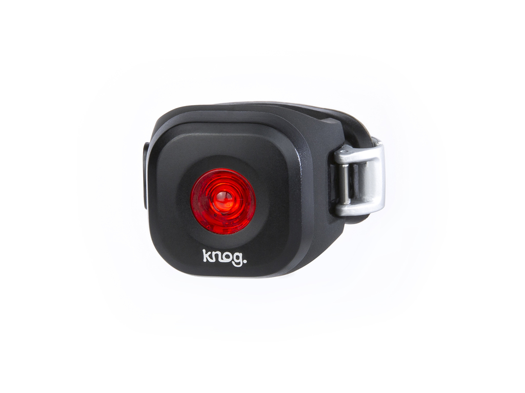 Image of   Knog Baglygte - Blinder Mini Dot