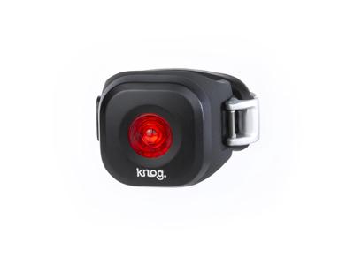 Knog Baglygte - Blinder Mini Dot
