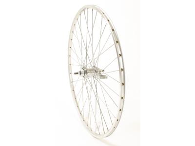 Connect baghjul - 700c / 13x622 - 1 gear - Fodbremse - Ryde Chrina fælg - Sølv