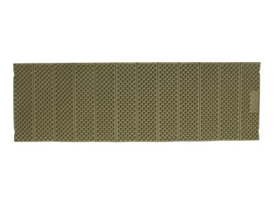 Robens ZigZag Slumber W - Liggeunderlag - 180 x 60 x 2.0 cm - Grøn