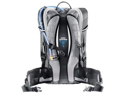 Deuter - Superbike EXP SL - Ryggsäck - 14 + 4 liter - Turkos/Mörkblå