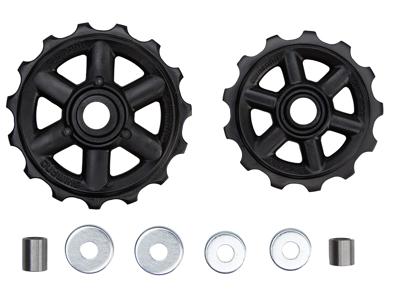 Shimano Altus Pulleyhjul sæt - 13 og 15 tands