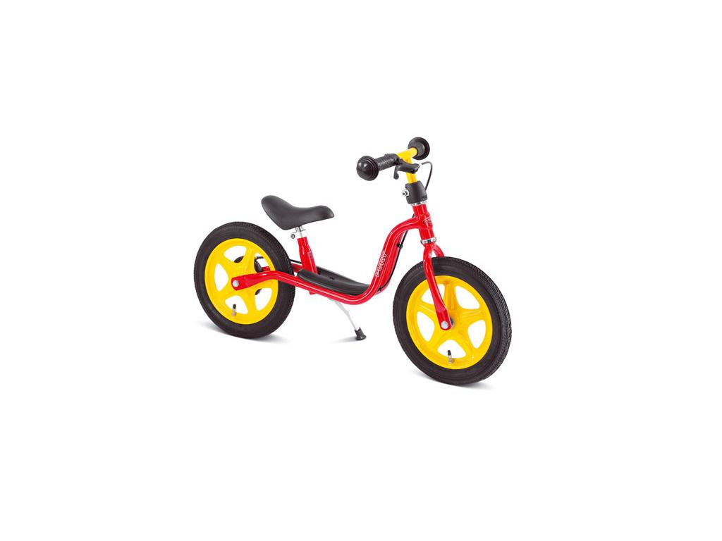 Løbecykel Puky LR 1L med bremse 35 cm Rød thumbnail