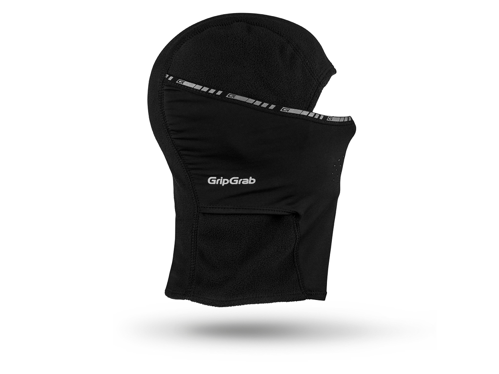Image of   Hjelmhue GripGrab Balaclava Junior sort str. 51-54 cm
