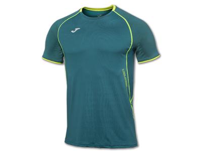 Joma - Løbe t-shirt S/S - Herre - Grøn