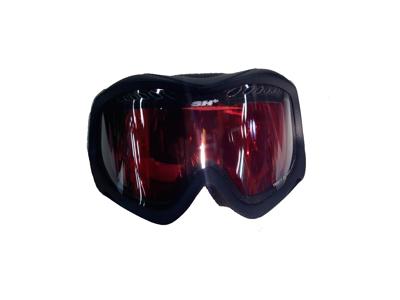 SH+ Trinity CX Soft - Goggles - Röd allround lins