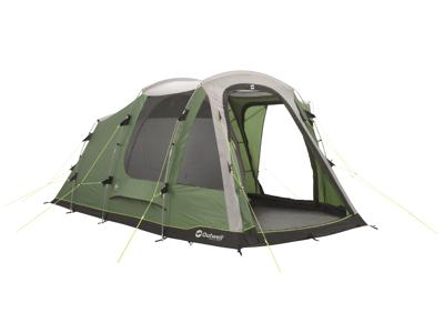 Outwell Dayton 4 - Tält - 4 personers - Grön/grå