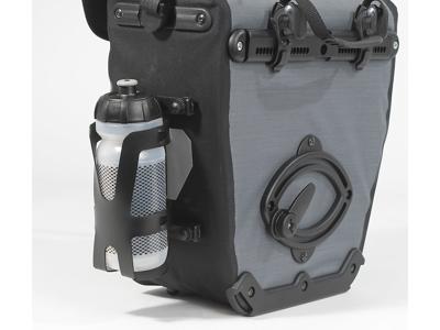 Ortlieb Bottle-Cage - Flaskeholder til taskemontering