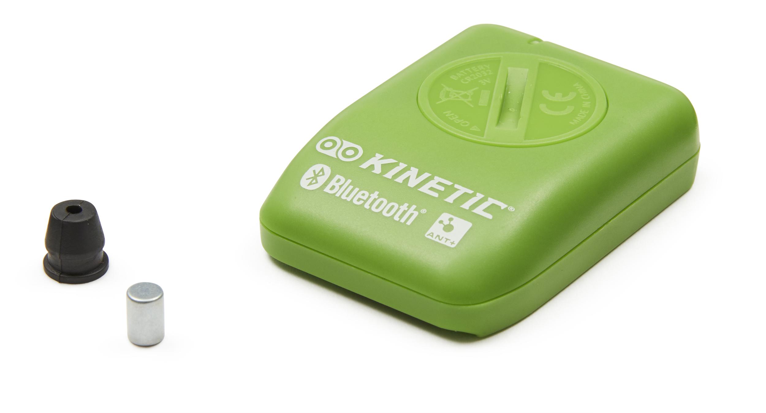 Kinetic inRide 3 Power sensor - Bluetooth Smart og ANT+ sensor | Speed cadence sensor