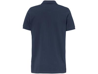 Didriksons William Mens Piké - Poloshirt - Navy