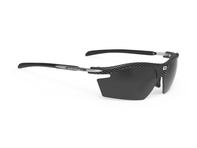 Rudy Project Rydon - Løbe- og cykelbrille - Smoke Black Linser