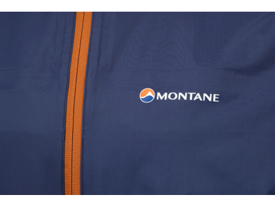 Montane Atomic Jacket - Skaljakke Mand - Navy