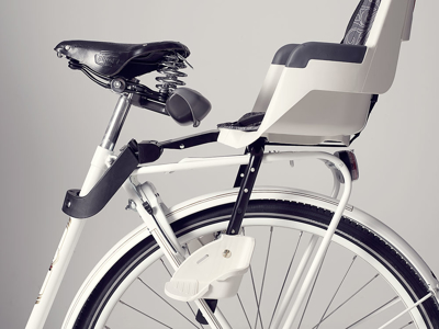 Helmmate - hjelmlås og sadelovertræk i et - Tyverisikring af cykelhjelme