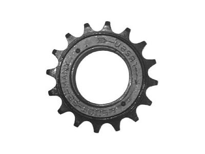 """Friløbskrans til BMX 1/2x1/8"""" kæde"""