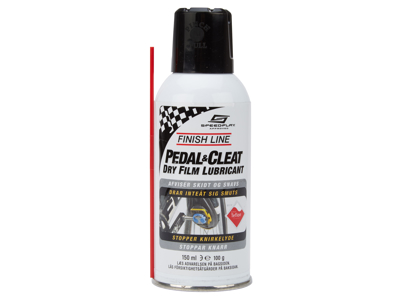Finish Line - Pedal Cleat & Lube - 150ml - Smörjmedel