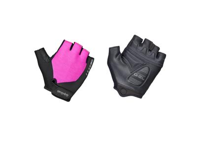 GripGrab Womens ProGel 1045 - Cykelhandske kort - Dame - Pink