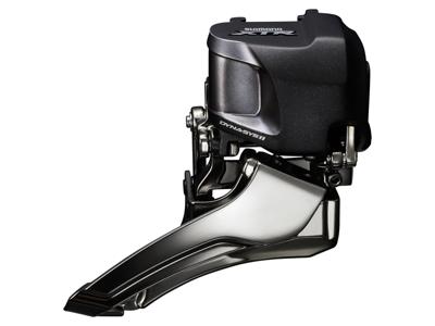 Shimano XTR Di2 - Forskifter FD-M9070 - 2  x 11 gear med spændebånd
