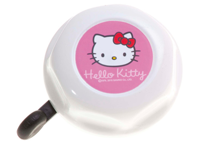 Ringklocka - Hello Kitty