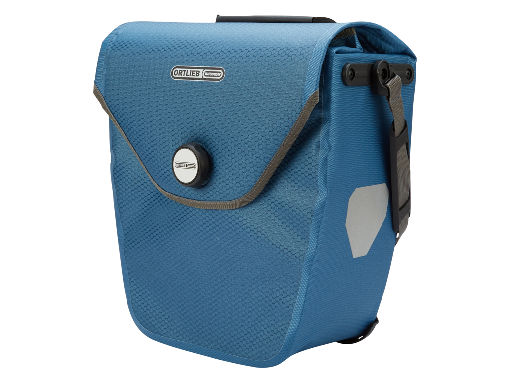 Image of   Ortlieb - Velo-Shopper - Blå 20 liter