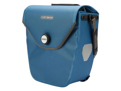 Ortlieb - Velo-Shopper - Cykelväska - Blå - 20 liter