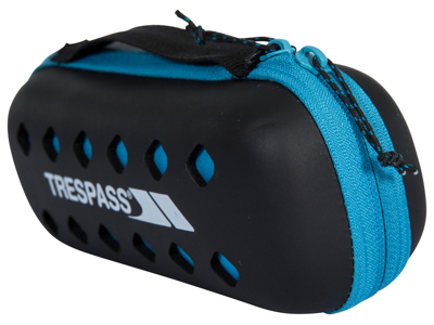 Trespass Compatto - Håndklæde i microfiber - Med etui - Blå