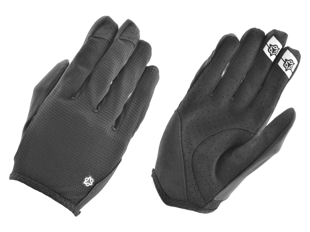 Image of   AGU Glove MTB Trail - MTB cykelhandsker - Sort - Str. XL