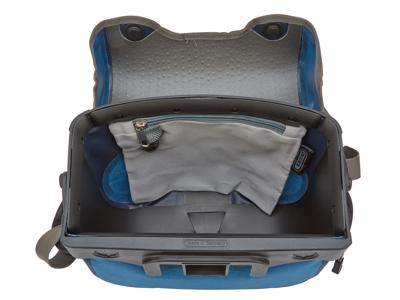 Ortlieb - Ultimate 6 Plus - Blå 7 liter