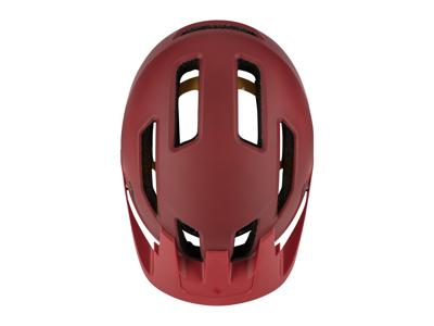 Sweet Protection Dissenter MIPS - MTB hjelm - Matrød
