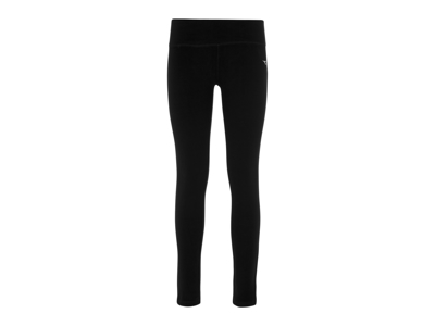 Diadora - L. Leggings JS - Træningstights - Dame - Sort