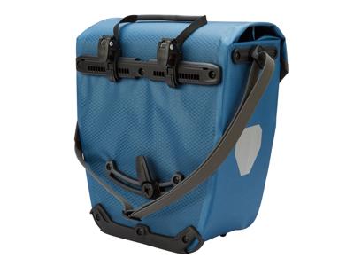 Ortlieb - Velo-Shopper - Blå 20 liter