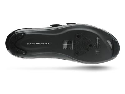 Giro Factor Techlace - Cykelsko Road - Sort