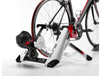 Elite Rampa - Interaktiv Hometrainer - ANT+ - Zwift