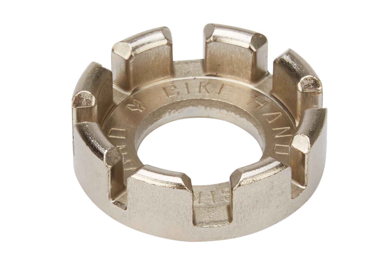 Atredo - Nippelnøgle - Stål - universal med 8 kæber   tools_component