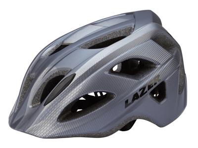 Lazer Cykelhjelm - Beam - Mat grå