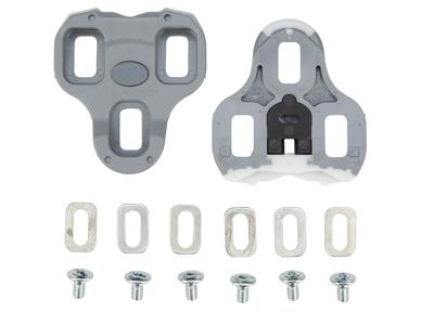 Look klamper Keo original - grå standard