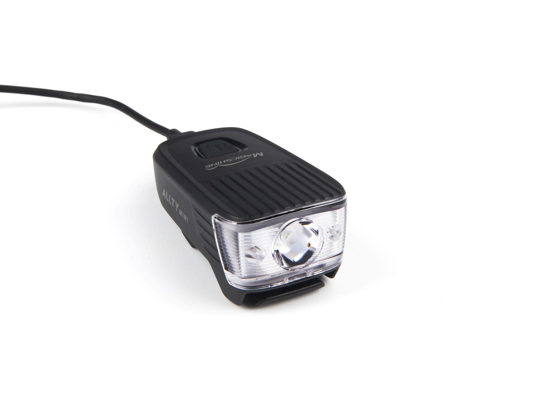 Magicshine - Allty mini - Forlygte - 300 lumen - USB opladelig | Front lights